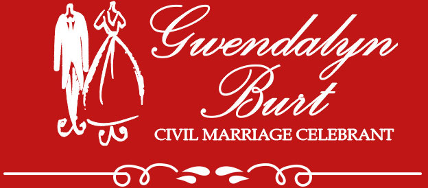 Civil Marriage Celebrant